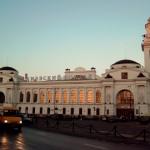 Киевский вокзал отзывы