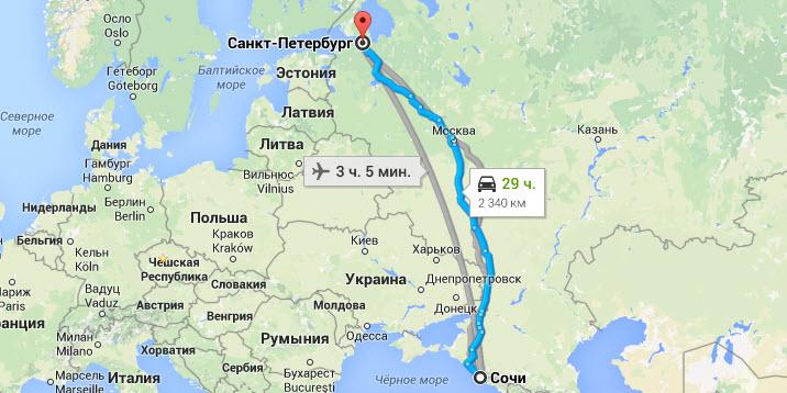 Москва бургас на машине 2016