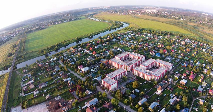Как добраться до Звенигорода из Москвы