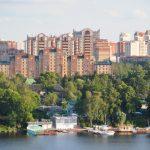 Как добраться до Долгопрудного из Москвы