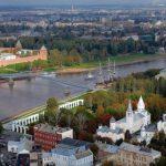 Как добраться из Москвы до Великого новгорода