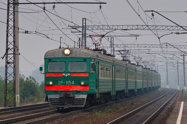Расписание электричек Казанского направления