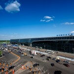 Расписание аэропорта Домодедово