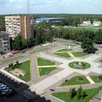 Как добраться из Москвы до Воскресенска