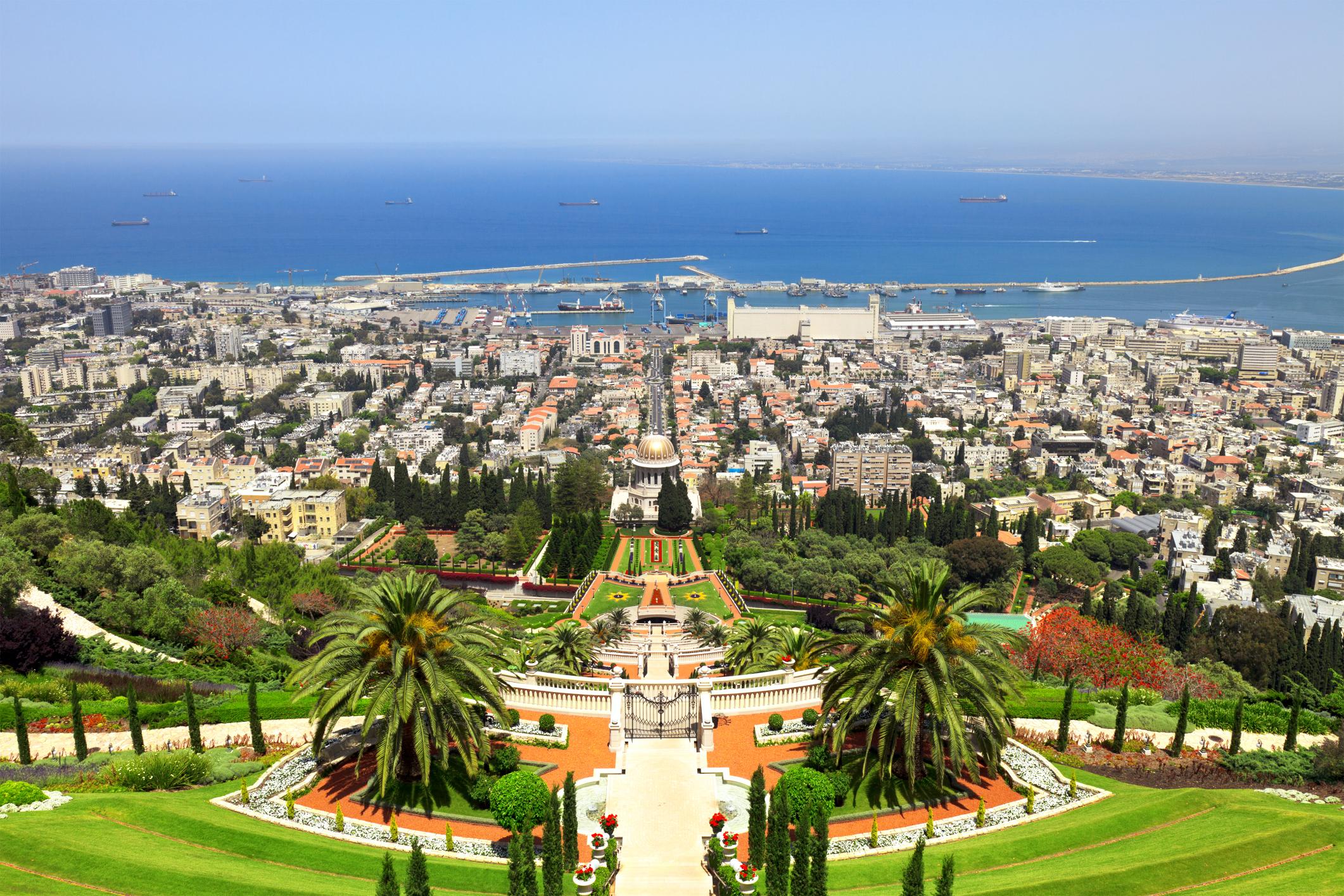 Фото с отдыха в Израиля