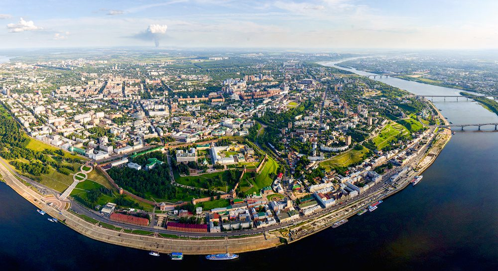 Как добраться из Москвы до Нижнего Новгорода